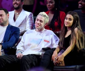 vmas, vma, and pete davidson image
