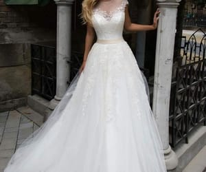 collection and weeding dress image