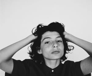 black and white, finn wolfhard, and boys image