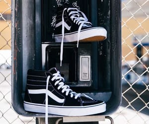 alternative, shoes, and vans image