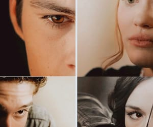allison, stiles, and holland roden image