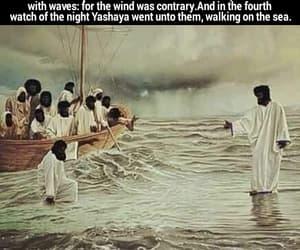 black, god, and israel image