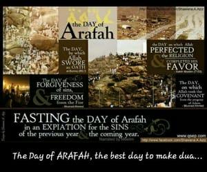 best day, eid-ul-adha, and dua image