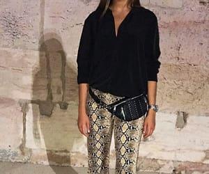 Alexander McQueen, Zara, and fashion image