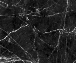 black, wallpaper, and marble image