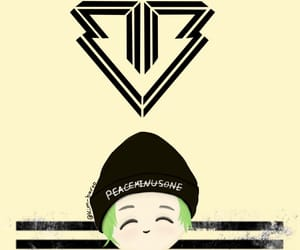 art, background, and gdragon image