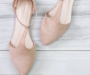 shoes ; ballerine image