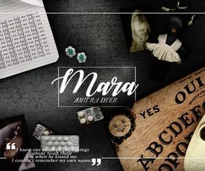 mara dyer and michelle hodkin image