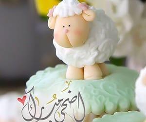 celebration, eid mubarak, and festivity image