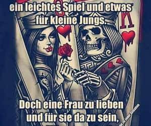 boy, couple, and deutsch image