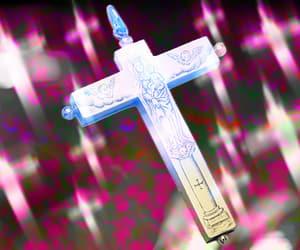 cross, god, and everlasting image