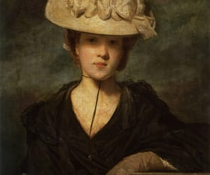 joshua reynolds and miss mary hickey image