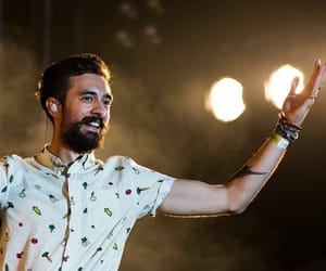 kyle simmons and bastille image