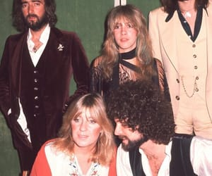 70s, christine mcvie, and fleetwood mac image