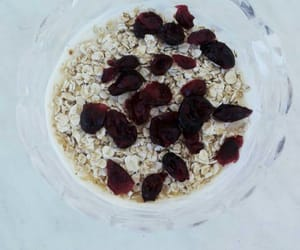 berries, cranberries, and healthy image