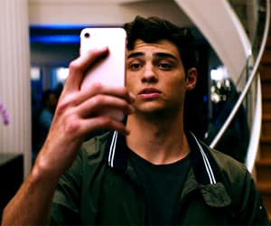 actor, movie, and peter kavinsky image