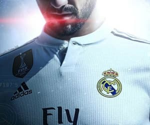 baby, spain, and isco alarcon image