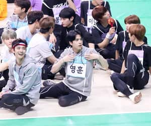the boyz, younghoon, and 0808 image