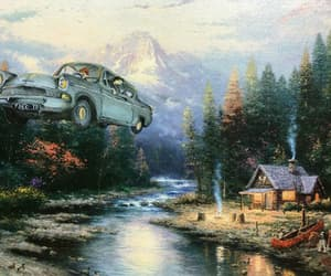 alternative, car, and fine art image