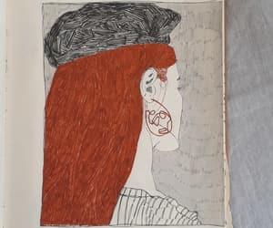 art, art journal, and artsy image