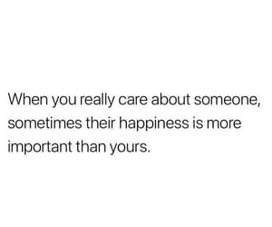 care, happiness, and important image