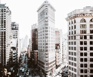 city, travel, and building image
