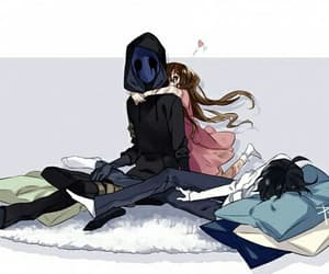 creepypasta, jeff the killer, and eyeless jack image