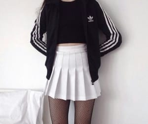 adidas, clothes, and grunge image
