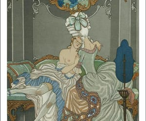 art and georges barbier image