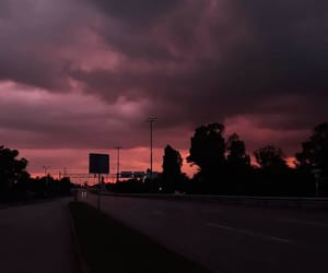 clouds, Darkness, and natural image