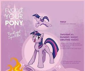 etoile, my little pony, and twilight sparkle image