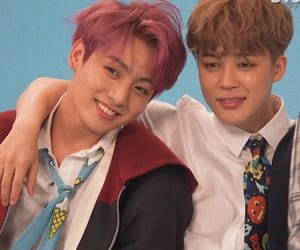 icon, park jimin, and 🐰 image