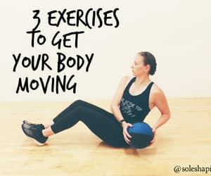 article, exercise, and exercises image