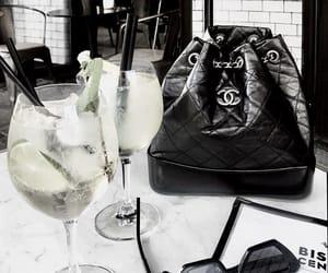 bag, fashion, and fresh taste image