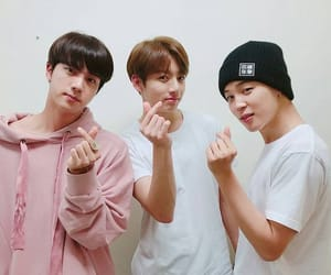 bts vocal line image