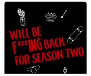Alyssa, icons, and season 2 image