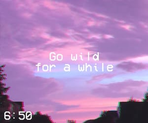 aesthetic, pink and purple, and p & p image