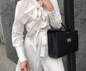 fashion, streetstyle, and sweater image