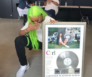 celebrity, ctrl, and music image