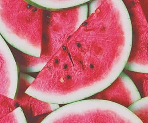 textures, watermelon, and background image