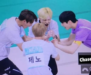 lucas, astro, and chenle image