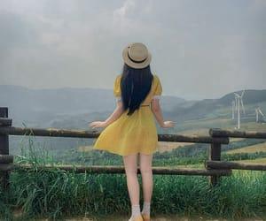 aesthetic, korea, and vintage image