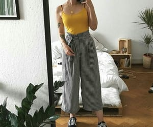 clothes, summer look, and fashion image