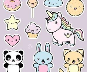 baby pastel kawaii image