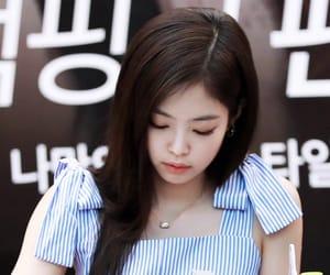 kpop, girlgroup, and jennie kim image