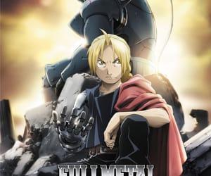 anime, fullmetal alchemist, and Brotherhood image