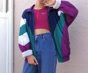 style, outfit, and 90s image