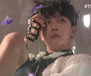 bts, lq, and jung hoseok image
