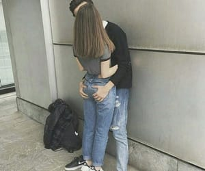 adorable, beautiful, and couples image