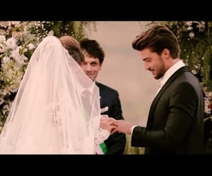 forever, wedding day, and mariano di vaio image